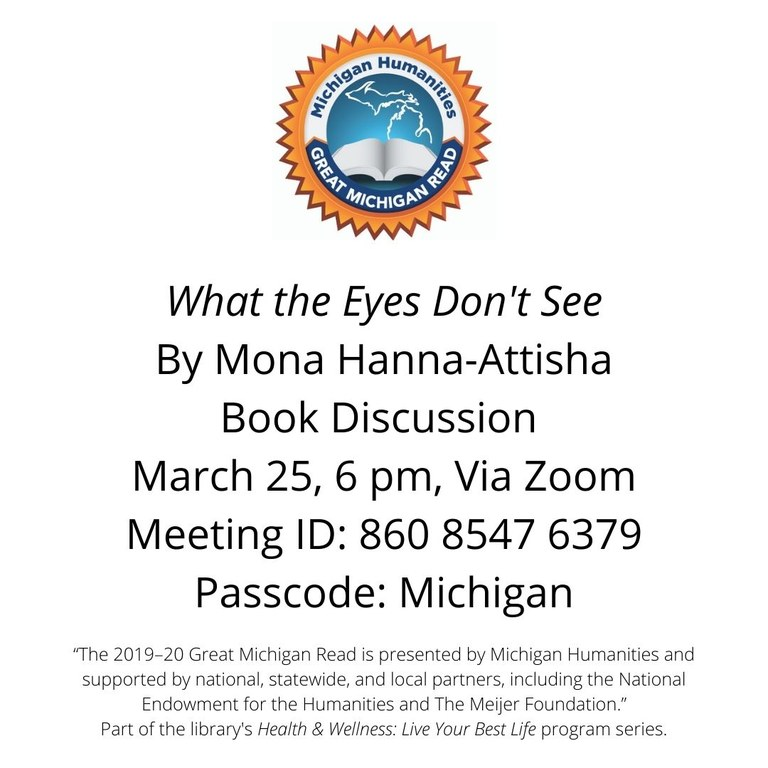 FREE copy of What the Eyes Don't See By Mona Hanna-Attisha (2).jpg