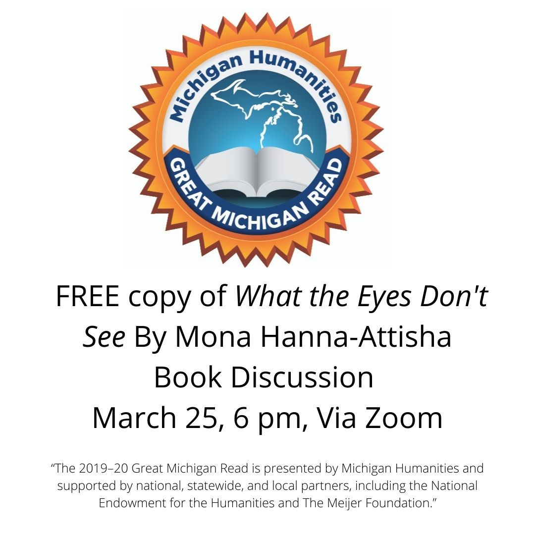 FREE copy of What the Eyes Don't See By Mona Hanna-Attisha.jpg