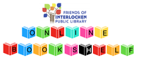 Friends Online Bookstore