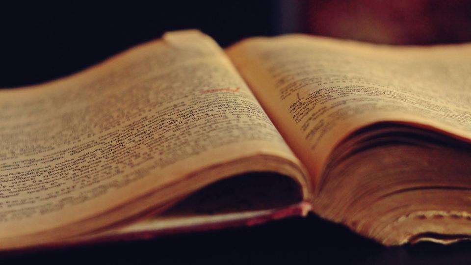 Evening Book Discussion