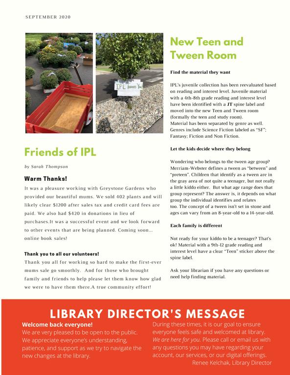 Newsletter pg 2