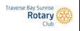 Traverse Bay Service Rotary Club
