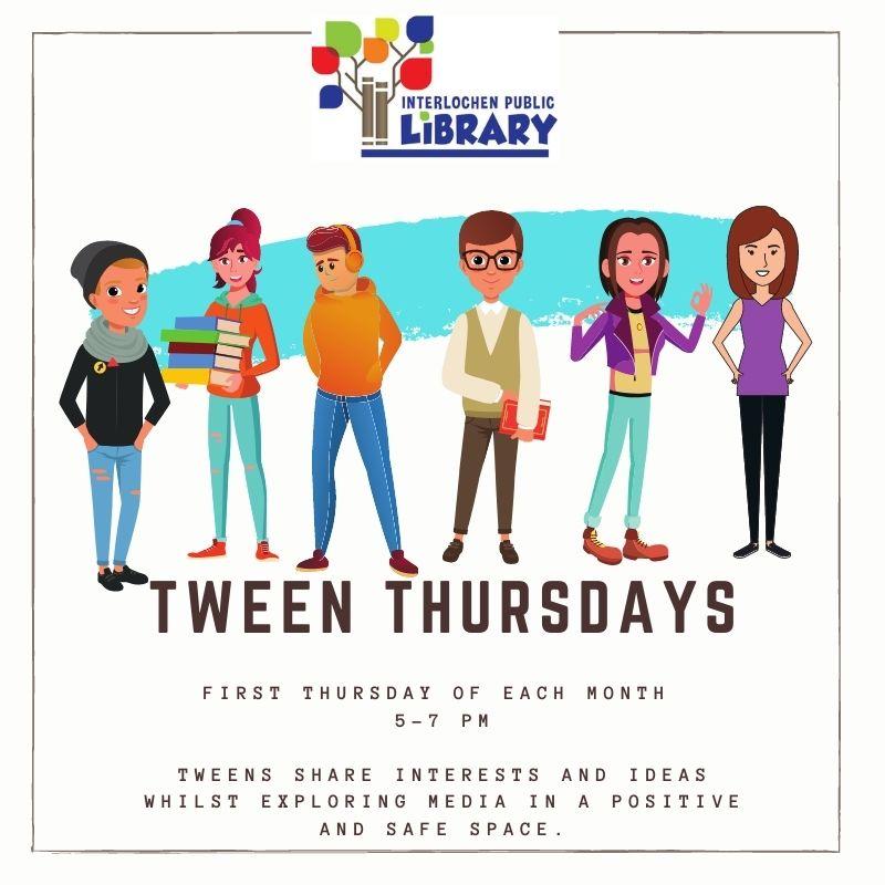 Tween Thursday